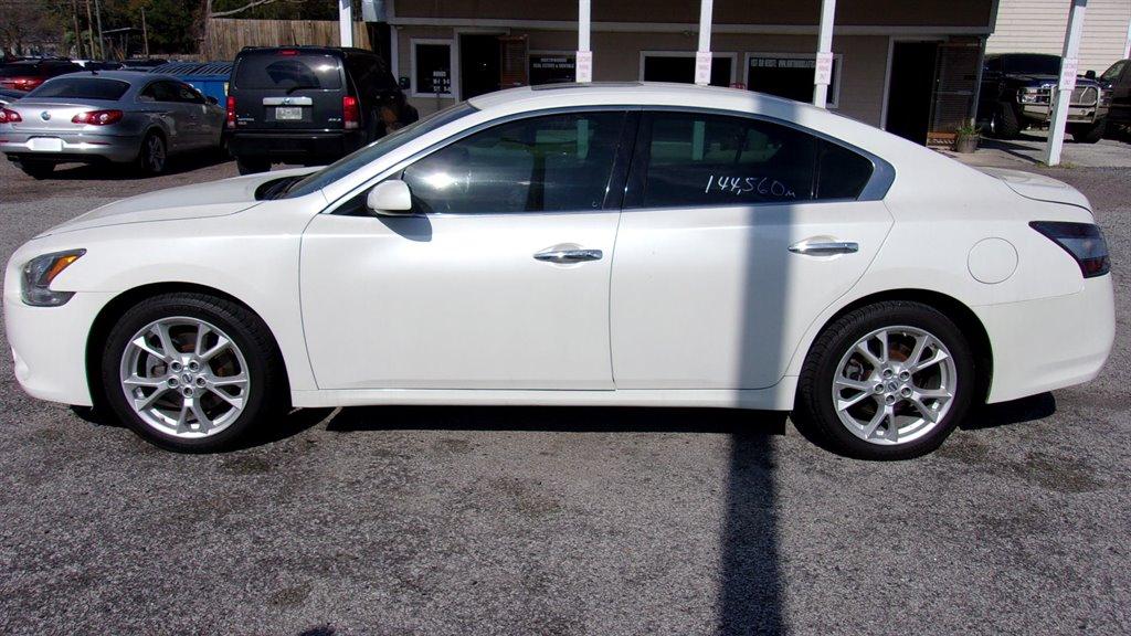 Charleston Auto Sales >> 2014 Nissan Maxima 8178 Northwoods Auto Sales 2 Used